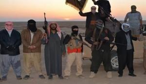 شناسایی 10 سعودی در میان اجساد کشته شدگان داعش