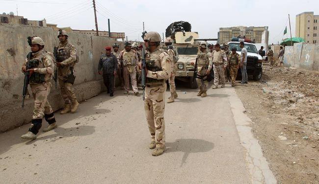 سخنگوی دفتر فرماندهی کل نیروهای مسلح عراق اعلام کرد نیروهای ارتش این کشور به زودی وارد منطقه جرف الصخر در شمال استان بابل خواهند شد.