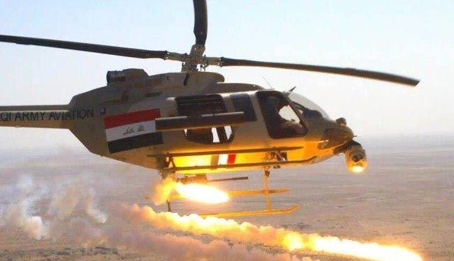 رئیس شورای نظامی داعش به هلاکت رسید