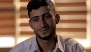 مصاحبه با تنها نجات یافتۀ فاجعۀ پایگاه اسپایکر عراق
