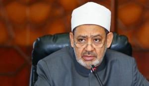 شیخ ِ الازهر جنایات داعش را محکوم کرد