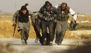 داعش برای فرار از موصل آماده میشود