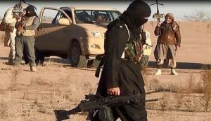 ورود رسمی داعش به جنوب افغانستان
